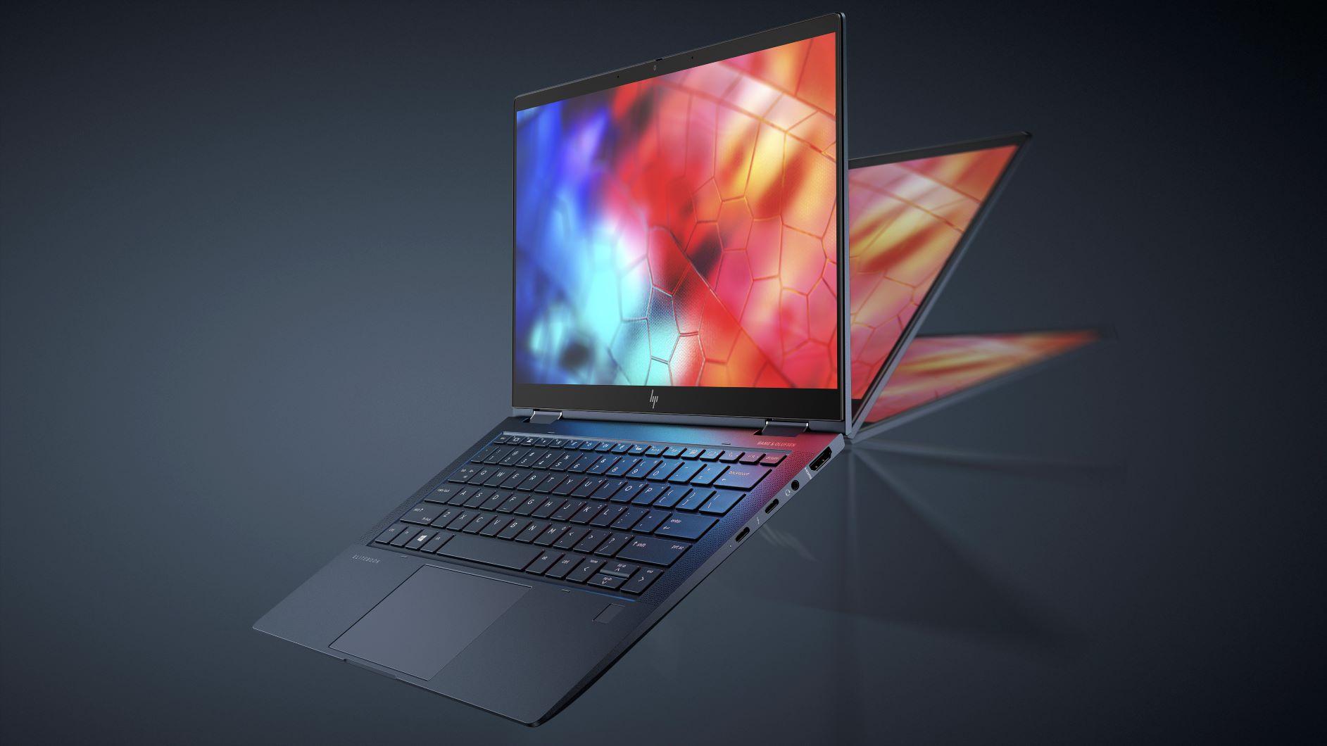 KOnwertowalny laptop