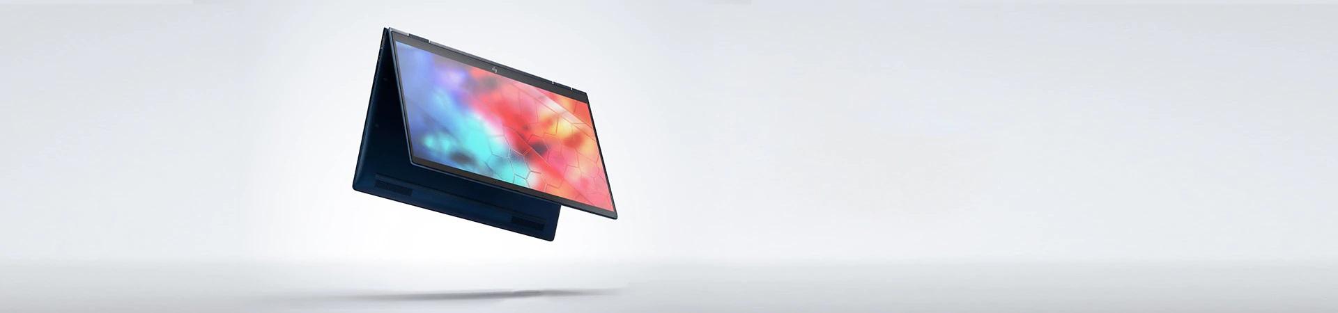 ale.pl - niewiarygodnie lekki laptop HP Dragonfly
