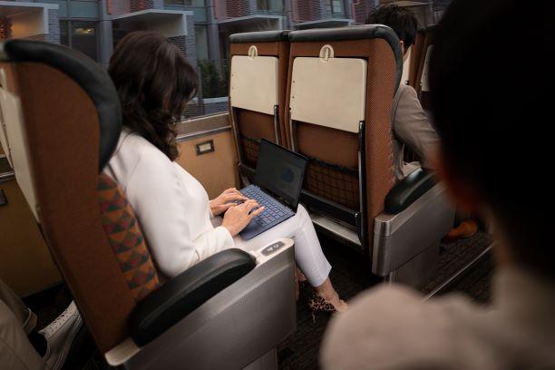 ale.pl - laptop HP Dragonfly najbezpieczniejszy laptop na świecie