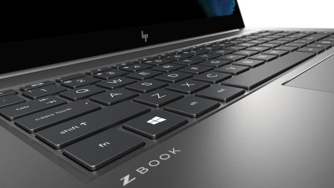 klawiatura laptopa HP Zbook - ale.pl