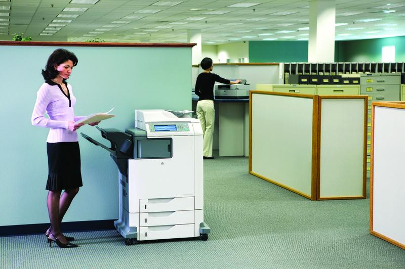 dzierżawa drukarek i kopiarek