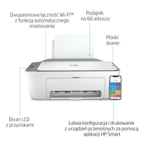 HP deskjet 2720 AiO - ale.pl
