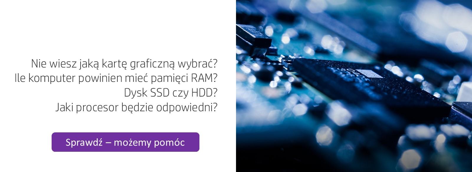 Dobierz idealny laptop do pracy z ale.pl